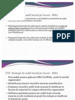 Strategia de Audit RBA Curs
