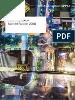 Asia Insurance Market Report 2018