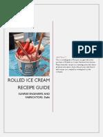 Reciepe Guide - Rolled Ice Cream.pdf
