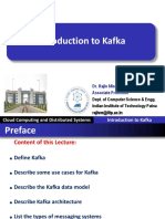 21. Lecture Intro Kafka