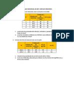17888311 Informe de Practica de Laboratorio de Muestreo y Cuarteo
