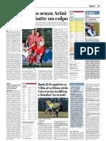 La Provincia Di Cremona 13-02-2019 - Serie B