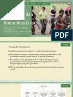 PPT Materi Sosiologi Kelas XII. Bab 2. Globalisasi dan Perubahan Komunitas Lokal (Kurikulum 2013).pptx