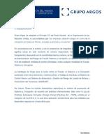 20170318_Politica AntiSoborno_Curso Taller ISO 37001
