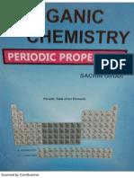 F-block Elements by Sachin Sir