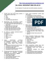 322617680-Kumpulan-Soal-Soal-Geografi-Sma-Kelas-Xi.pdf
