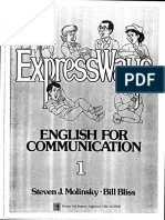 ESL Express Ways English for Communication