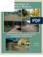 Roads Manual Espagnol 012908