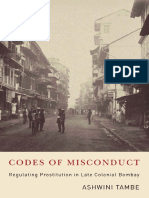 Codes of Misconduct - Regulating Prostitution in Late Colonial Bombay (2009).pdf