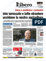 rassegna stampa dell'umbria e nazionale 13 febbraio 2019