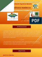 Ppt-metodos de Integracion