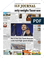 San Mateo Daily Journal 02-13-19 Edition