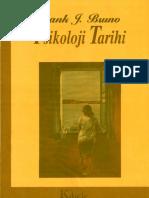 Frank J. BRUNO - Psikoloji Tarihi.pdf