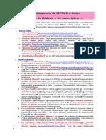 Les Médicaments de BIP31.Fr à Éviter4