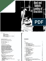 Blast and Ballistic Loading of Structure - Smith & Hetherington [Part 1]