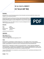 Ecmas Hp 902
