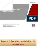 Swap Project Power Solution(20140303)