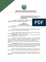 LEI  - 120- 2006  -  INSTITUI NORMAS DE EDIFICAÇÕES PARA O MUNICÍPIO DE ANÁPOLIS.pdf
