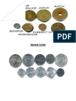 Indian Coins