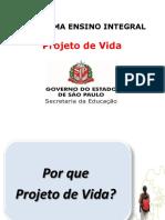 Oficina Projeto de Vida 1 Sandra Fodra