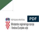 Logo MRRFEU Vektorski