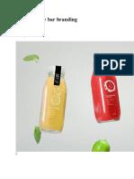 Jucy Lu juice bar branding.docx