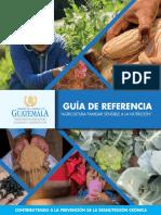 Análisis de Situación de Salud en Chocó2010