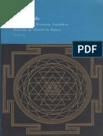 (Anonimo) Upanisads (Prologo y Traduccion de Raimon Panikkar)