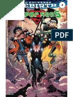 Superfilhos 04 - Peter Tomasi
