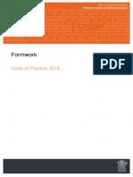Formwork Cop 2016