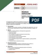 Testes Em PRFV