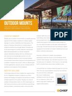 Outdoor AV Whitepaper
