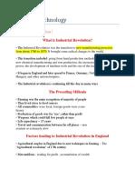 Industrial Revolution-studyiq