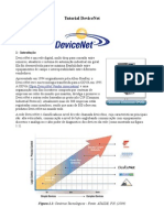 Tutorial DeviceNet