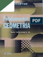 Fundamentos de Geometría