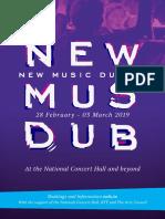 NMD Brochure