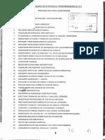 Fogliatto Cuestionario de Intereses Profesionales