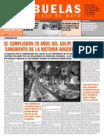 Mensuario 43. Abril 2005