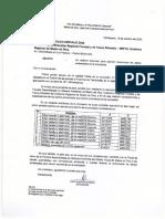 Sara Hurtado denuncia tala ilegal ante la DRFFS