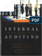 Internal Auditing - 4th Edition