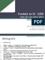 c1 - Fundații an III _ Iudr
