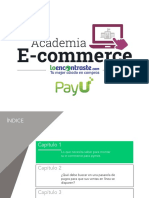 E commerce Pay U