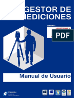 GeMe Manual Usuario v.3.5
