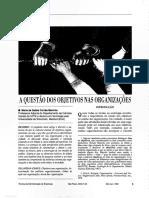 questoes dos objetivos das organizações .pdf
