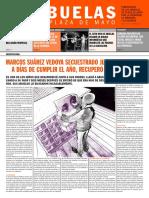 Mensuario 56. Mayo 2006
