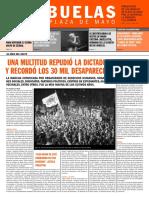 Mensuario 54. Marzo 2006