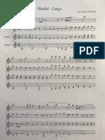 Prelude n°1 Op.5 2
