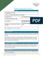 Programa Cliìnica Del Lactante (Final) I-2019 PDF