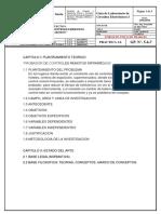 Probador de Control Remoto Infrarojo Informe Final
