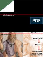 Origens e Obra Do Poeta Hesíodo